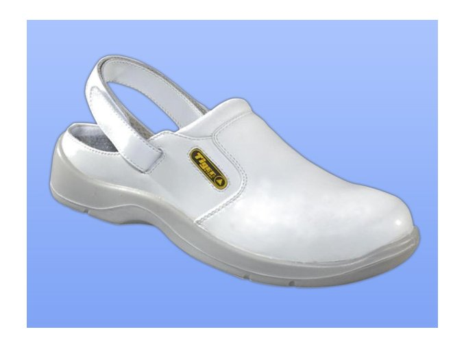 Zdravotní obuv MAUBEC