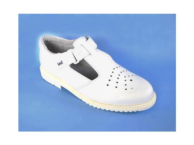 Zdravotní obuv SA1