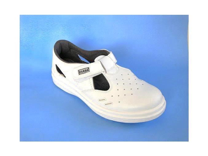 Zdravotní obuv SA3