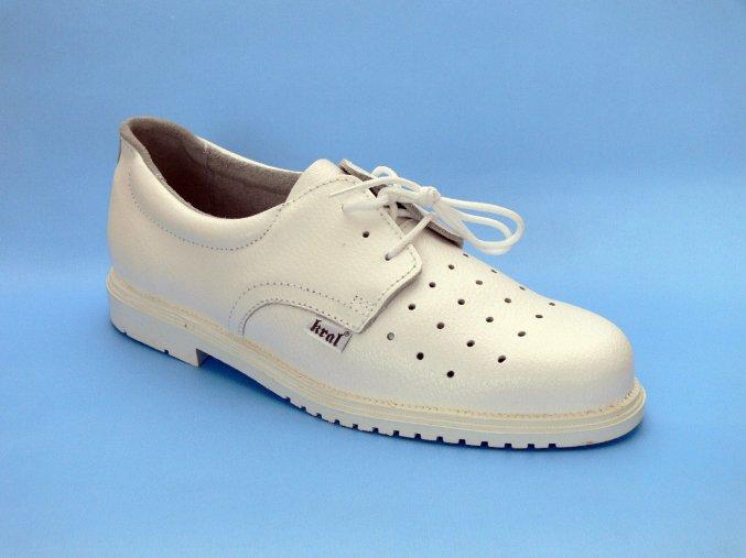 Zdravotní obuv PO2