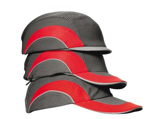 Čepice HARDCAP A1+ (délka kšiltu 5 cm)