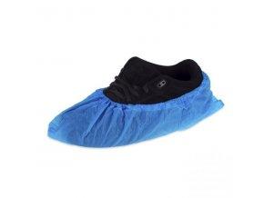 Jednorázový návlek na obuv PE