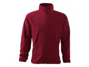 Mikina pánská Fleece Jacket 280