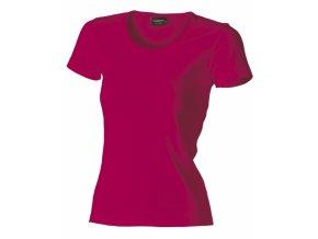 Tričko dámské HF krátký rukáv