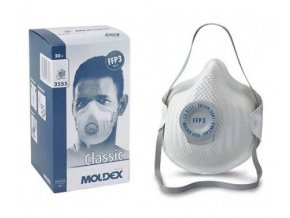 moldex 2555