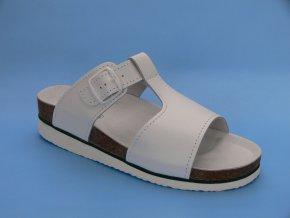Zdravotní obuv D/14 K pantofle