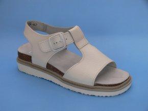 Zdravotní obuv D/11 K sandál