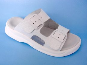 Zdravotní obuv D/16  pantofle PUR