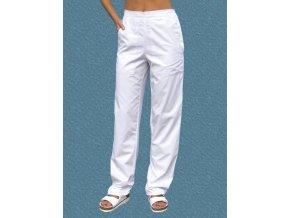 Kalhoty boční zapínání 2212 bavlna Lux