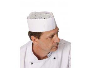 Čepice HAT
