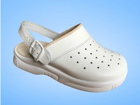 Zdravotní obuv D/12  sandál PUR plná špice
