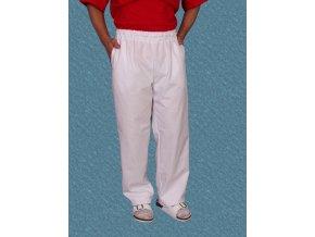 Kalhoty Uni 1005 bavlna Lux