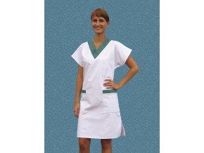 Šaty 22130 bavlna Lux