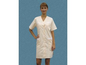 Šaty 22160 bavlna Lux