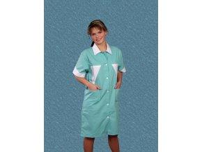 Šaty 22170 bavlna Lux