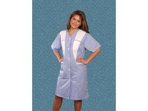 Šaty 22185 bavlna Lux