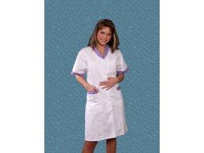 Šaty 22630 bavlna Lux