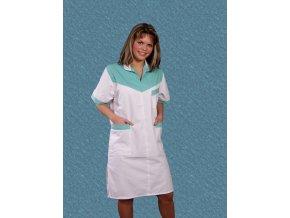 Šaty 22510 bavlna Lux