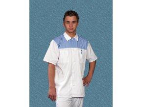 Košile 1025 bavlna Lux