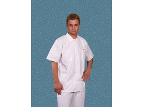 Košile 1030 bavlna Lux