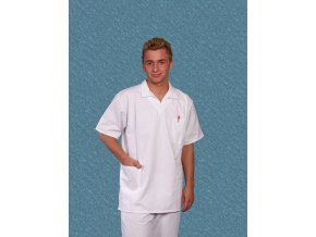 Košile 1135 bavlna Lux