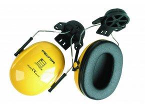 Sluchátka H510P3E-405-GU OPTIME I SRN 26 dB