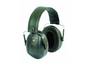 Sluchátka H515FB-516-GN BULL´S EYE I SNR 27 dB