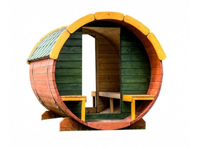 uploads 20141106105117 Playground barrel .2.3 m length without background Viking