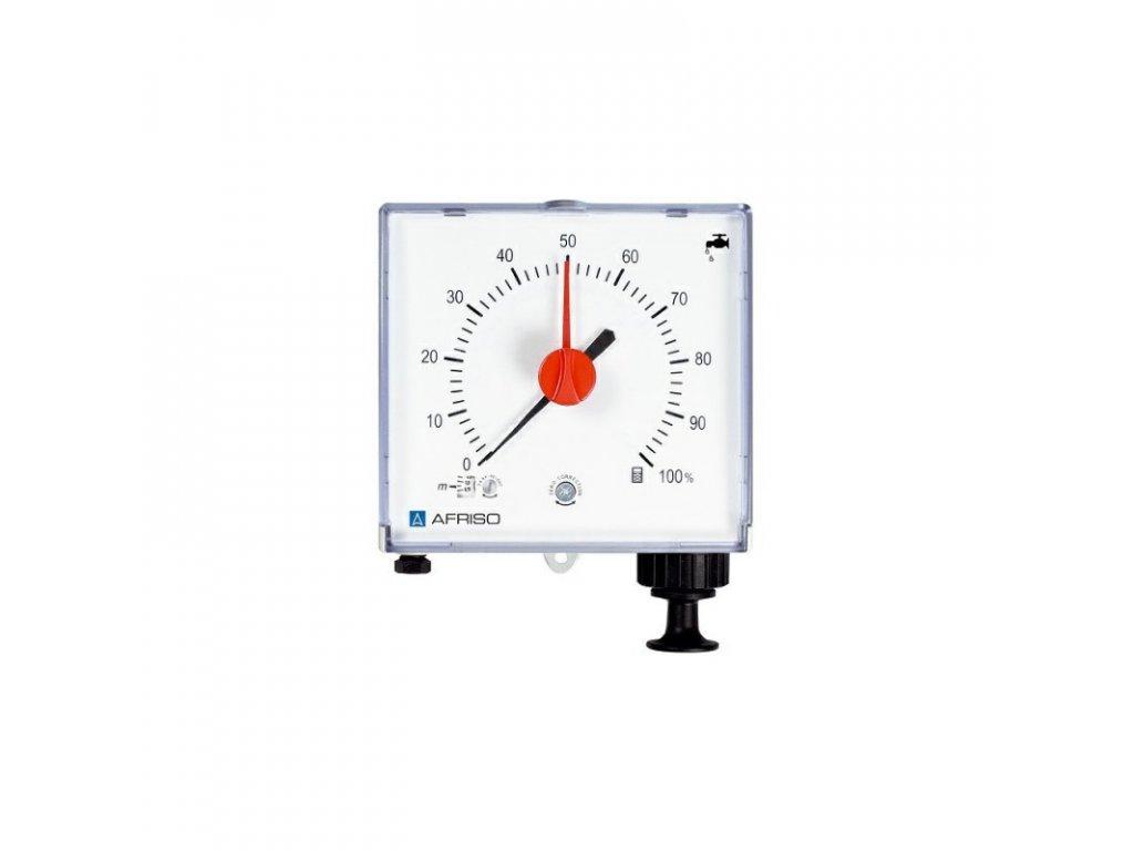 Pneumaticky hladinomer UNITEL VODA 1