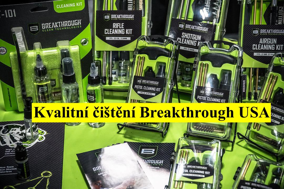 Breakthrough®