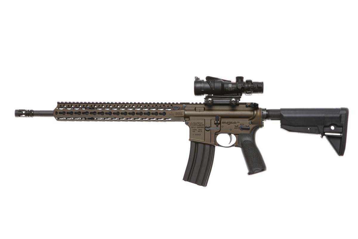 AR-15 příslušenství