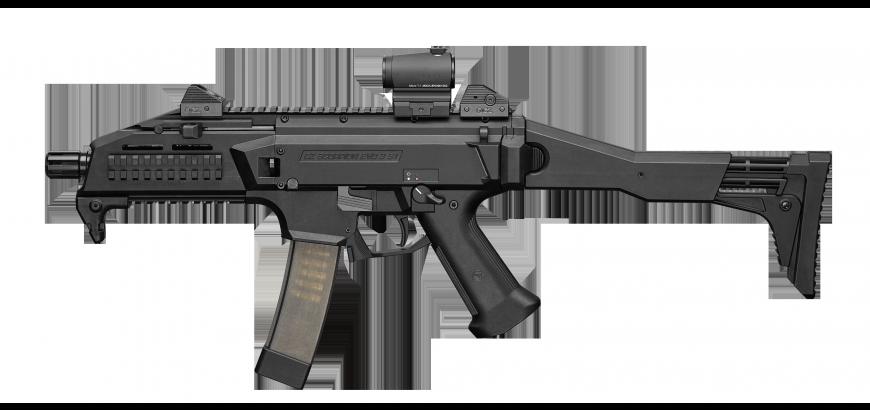 CZ Scorpion EVO 3 příslušenství