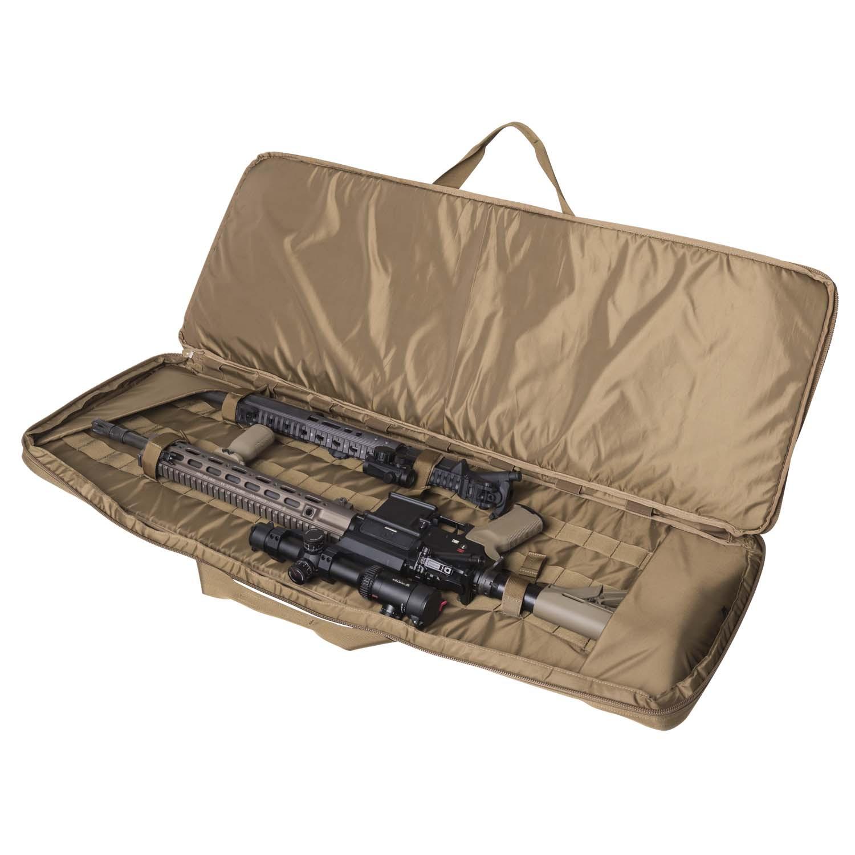 Transportní pouzdra na zbraně