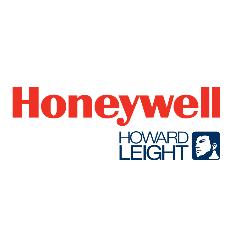 Howard Leight by Honeywell- logo 2