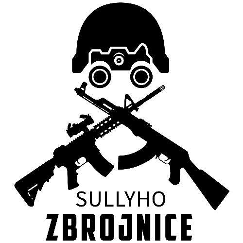 Sullyho zbrojnice