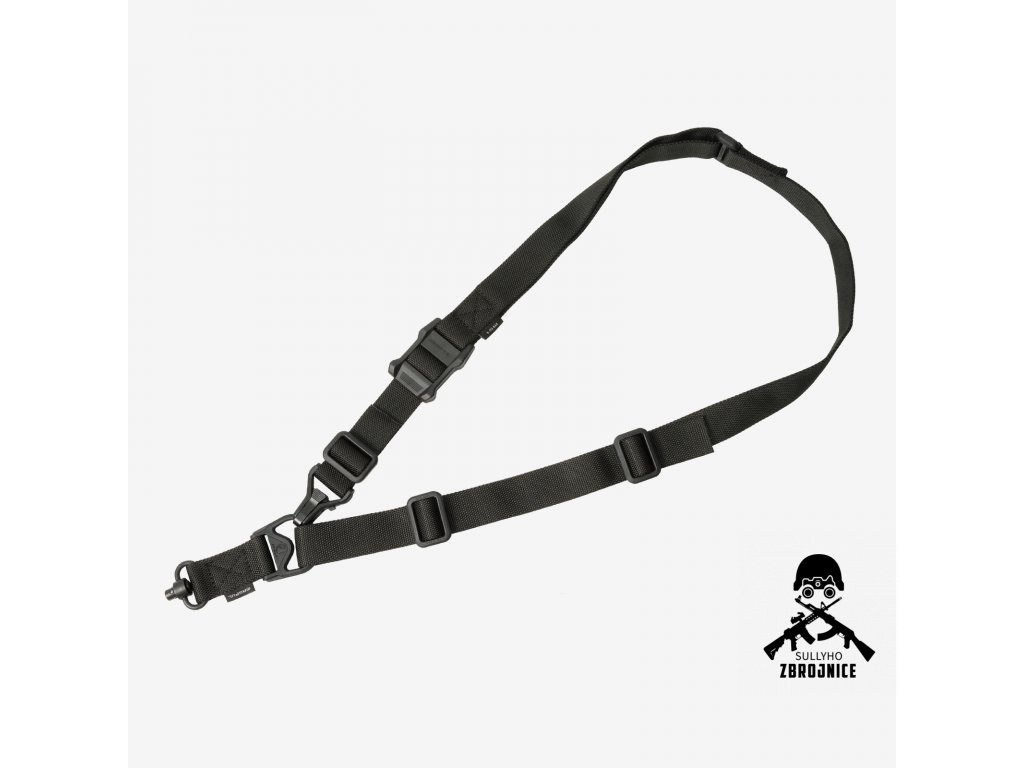 MAG515 BLK MS3® Single QD Sling GEN2