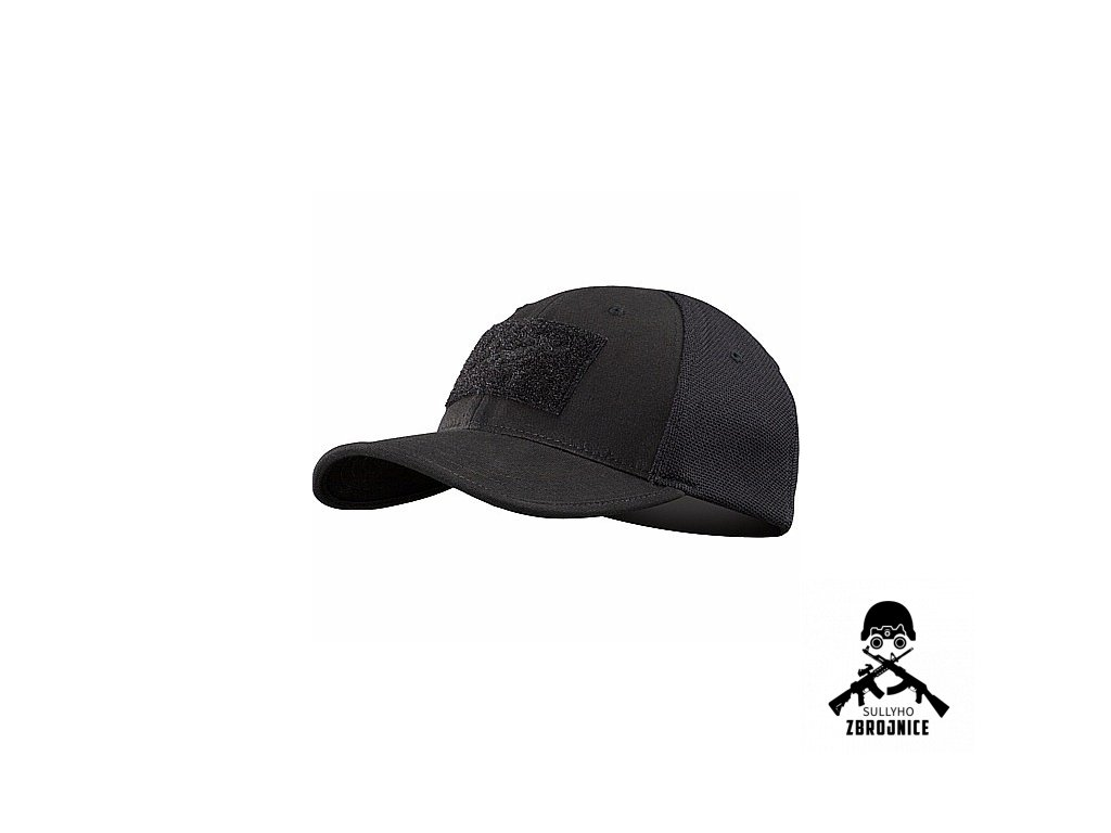bac cap black
