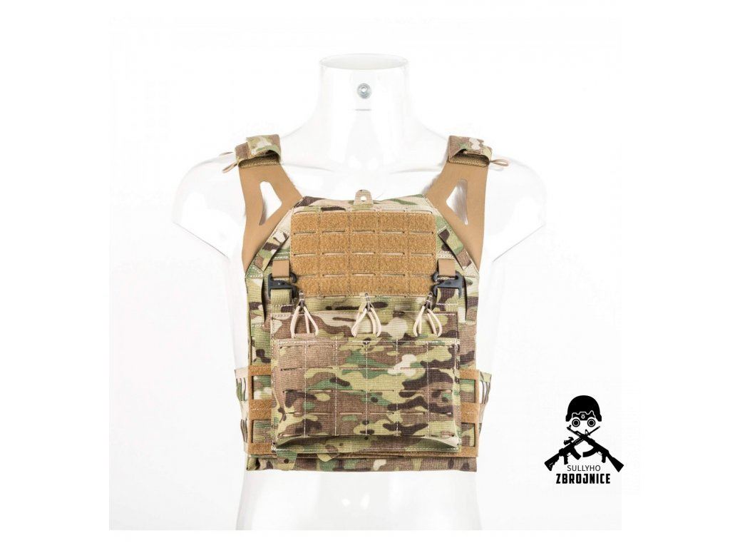 fenix protector demon plate carrier