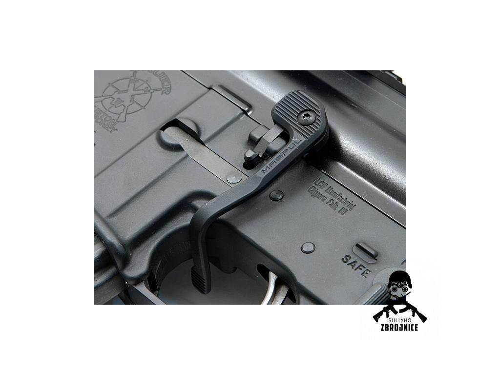 magpul bad lever mag980 by magpul industries color black 292