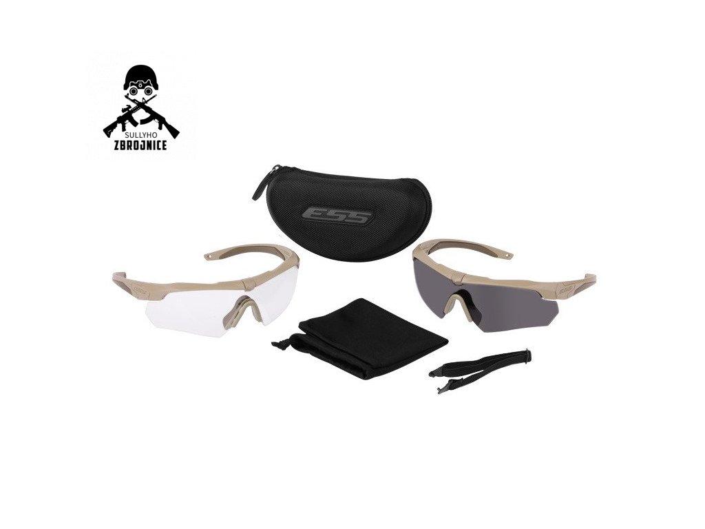 eng pl ESS Crossbow 2X Kit Terrain Tan 740 0463 22334 3