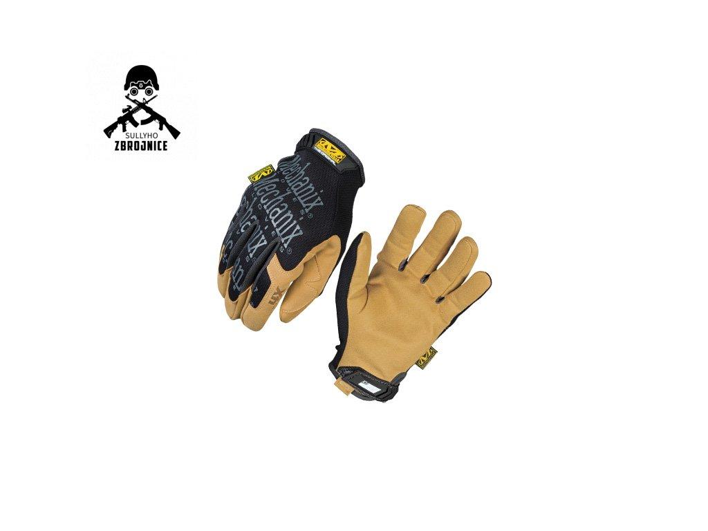 mechanix wear material 4x original glove l5244 lg