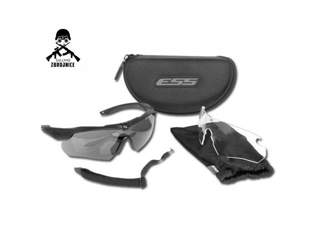 Střelecké brýle ESS Crossbow 2LS