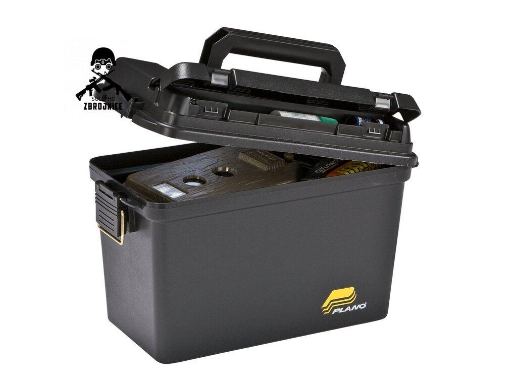 box na munici large plano molding usa military cerny 069685 or