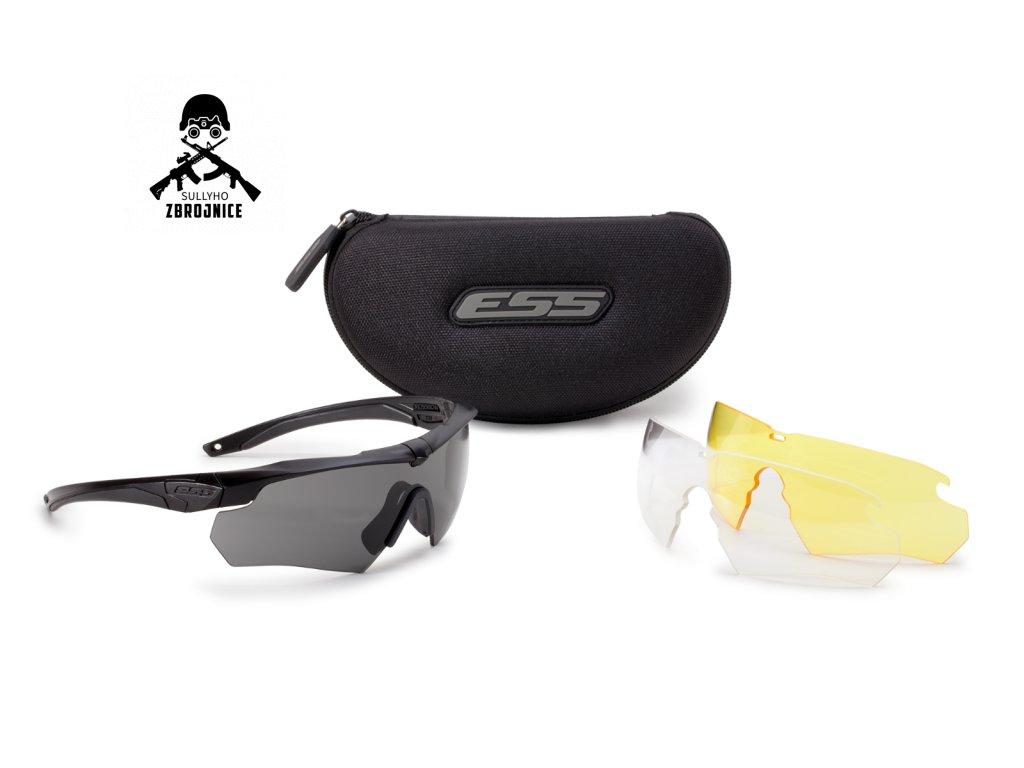 crossbow 3ls black simple kit