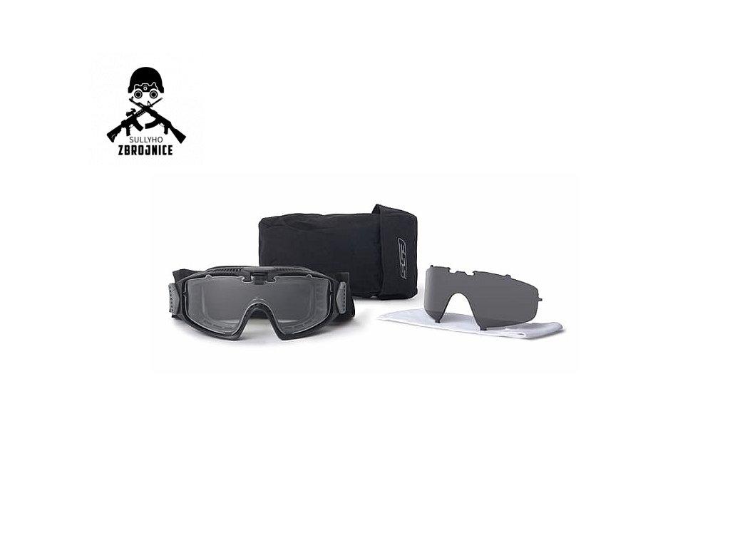 5924 179349 ess eyewear influx avs tactical goggles influx avs goggles black ee7018 01 t600
