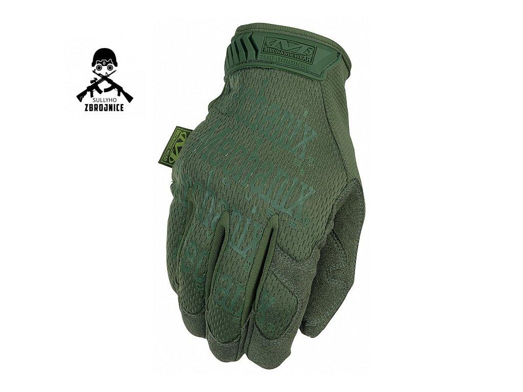 handschuhe mechanix original od green 271644 1