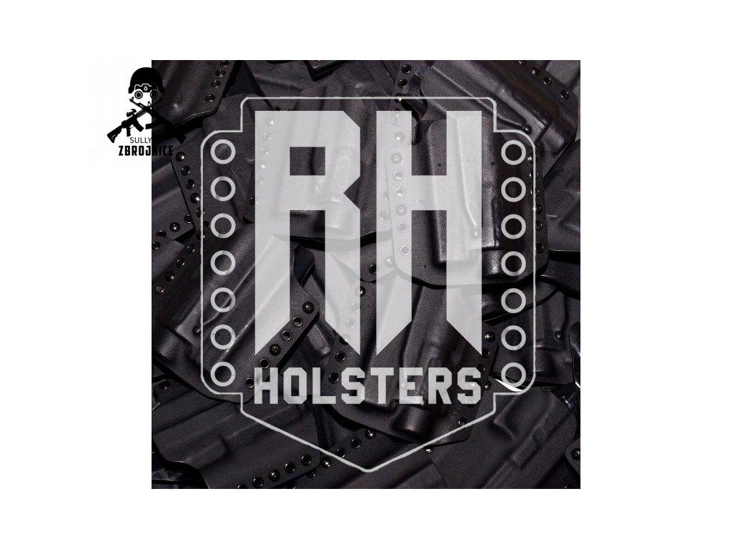 zzz rhholsters logo