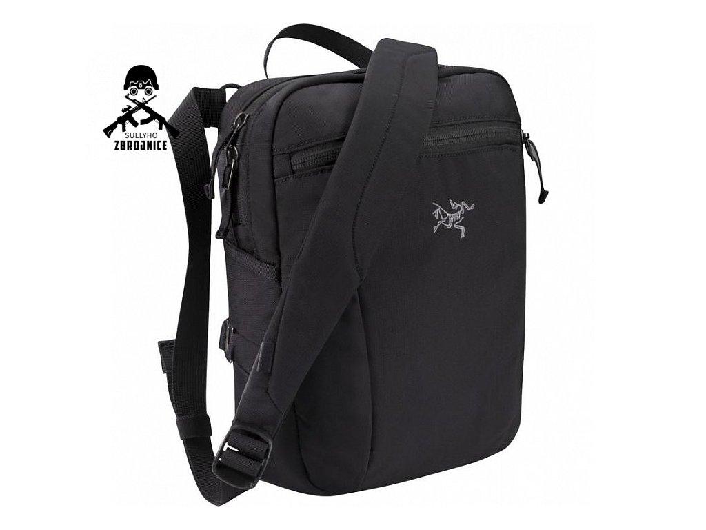 5292 16 slingblade 4 shoulder bag black