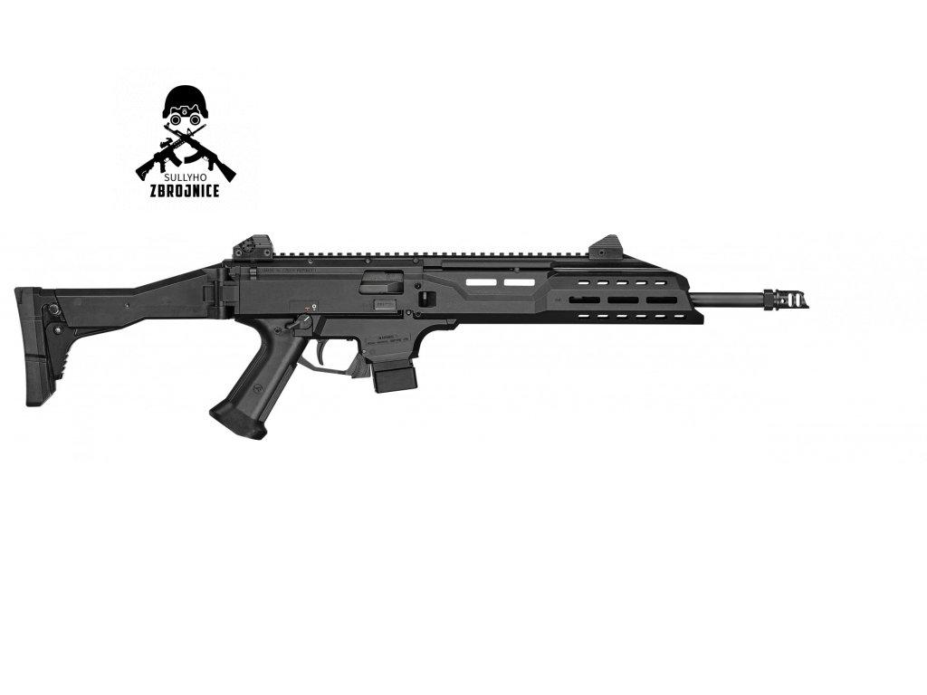 cz scorpion evo3 s1 carbine anfas right 10r