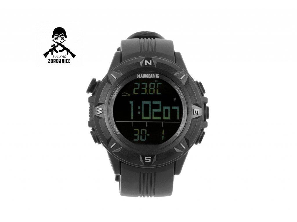 Mission Sensor II All Black cg17969large1